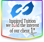 Inspired Tuition